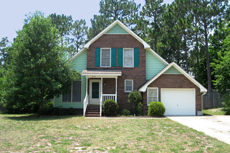 House For Sale Wilmington NC