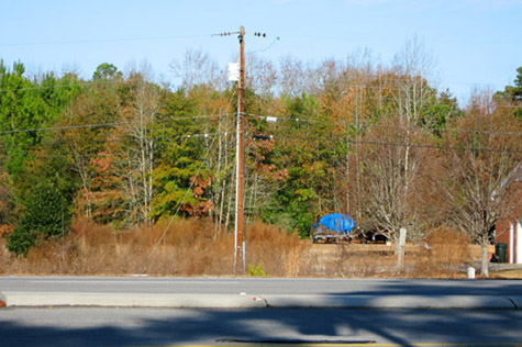 Highway 17 Land For Sale