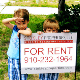 Stokley Property Management Team